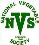 The National Vegetable Society